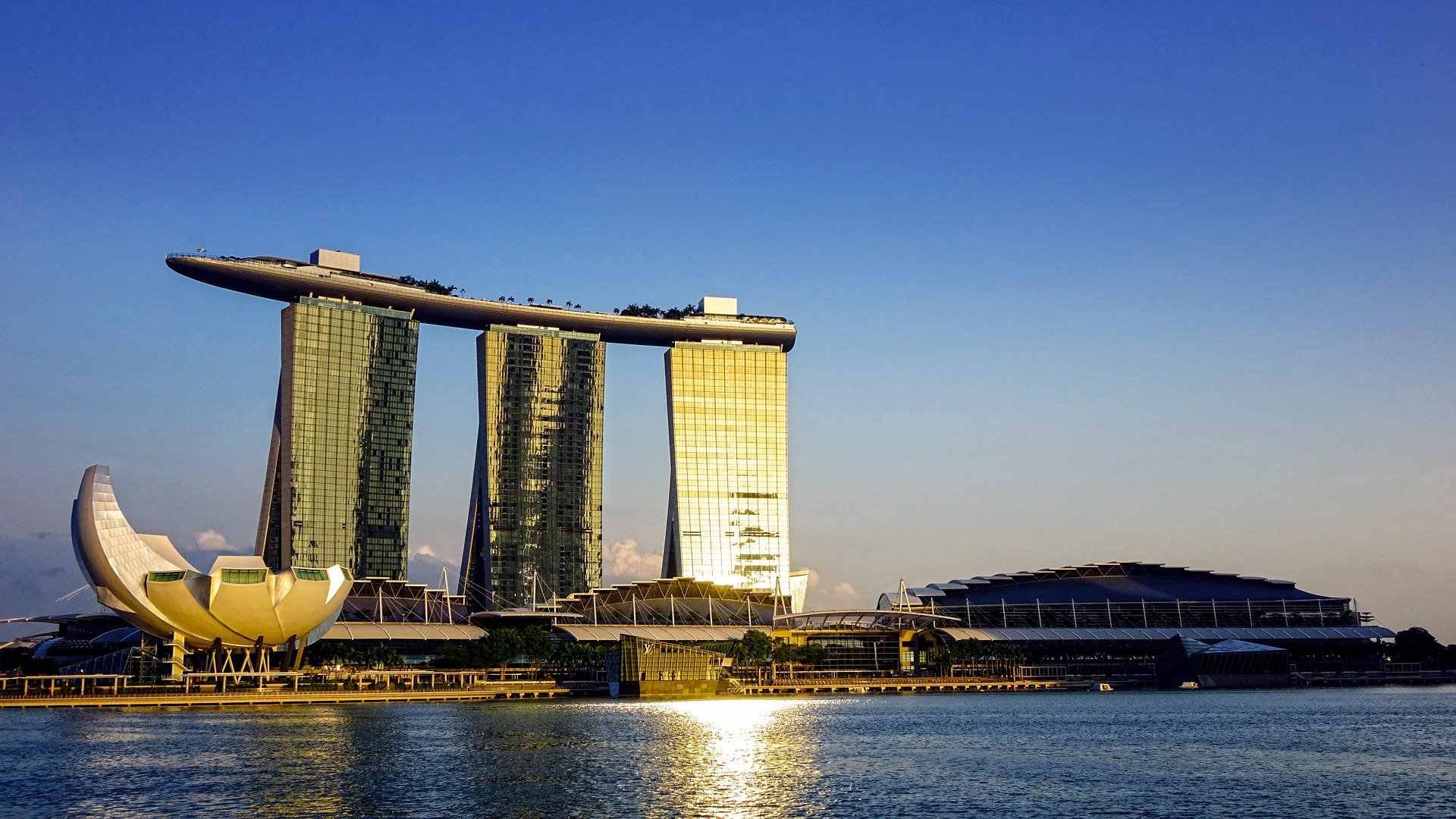 Resort - Marina Bay Sands