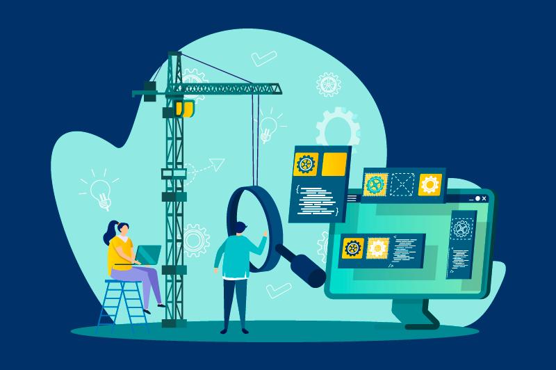 Softwares para gerenciamento de projeto